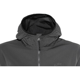 Lundhags Gliis Jacket Women Charcoal